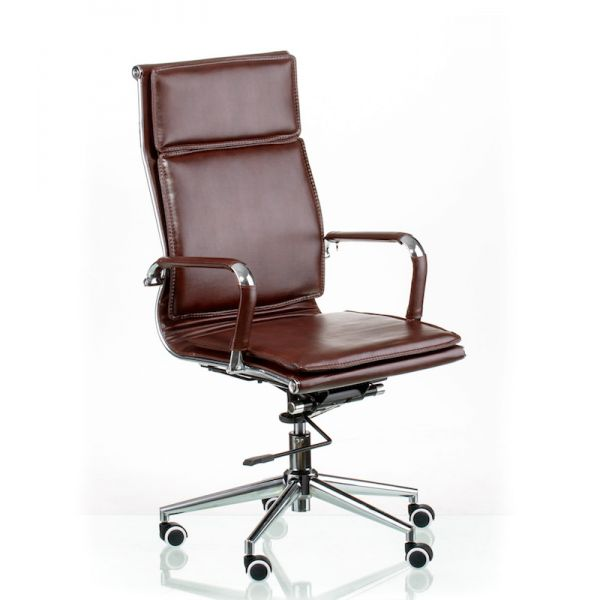 Solano 4 artleather brown
