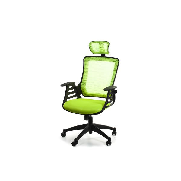 MERANO headrest, Green